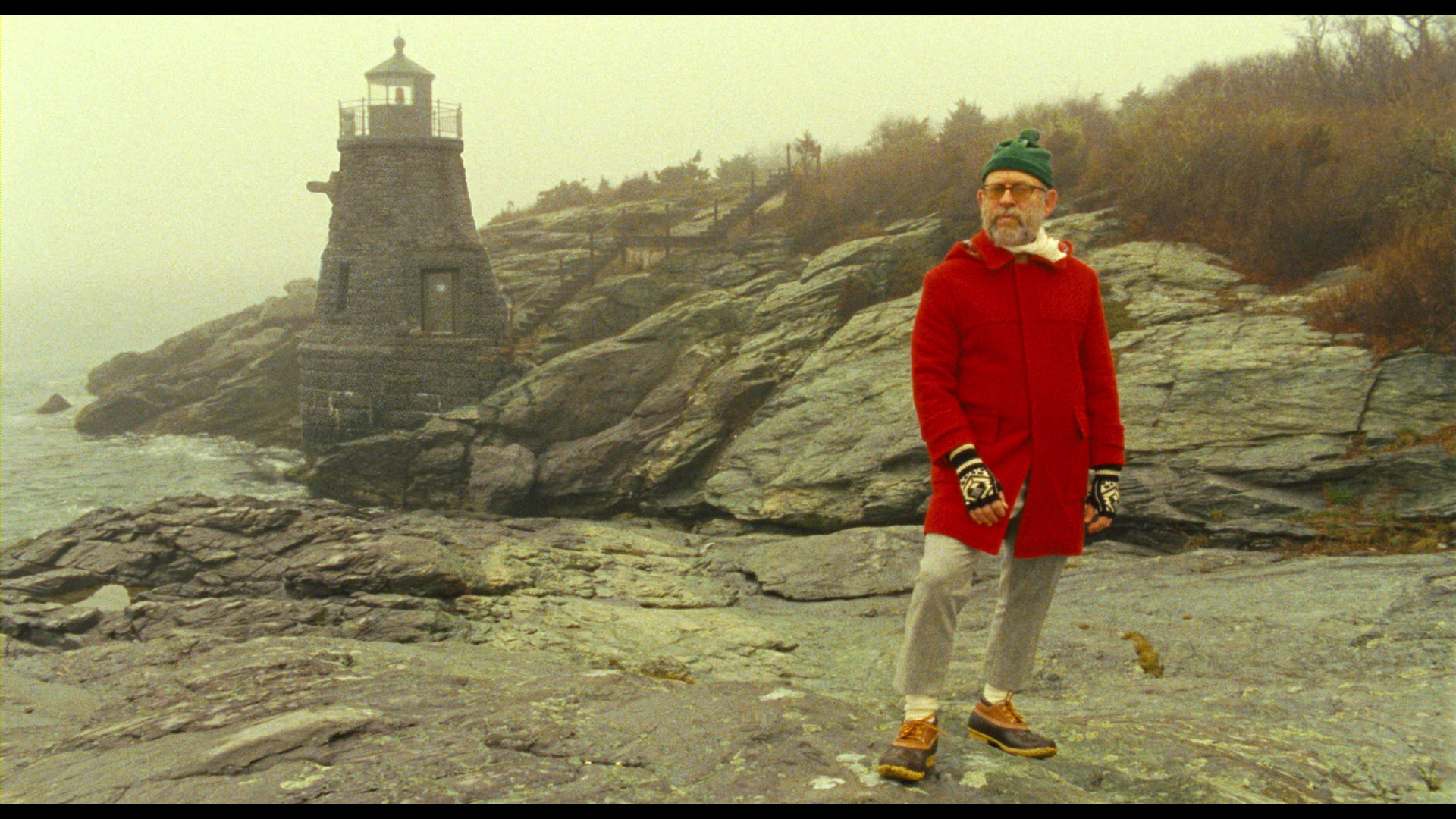 the theme of coming of age in the movie moonrise kingdom directed by wes anderson Jonathan lack takes an in-depth look at wes anderson's latest film, 'moonrise kingdom i doubt there's a single frame in the entire movie that couldn't.