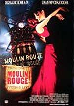 "Мюзикл ""Мулен Руж"" (Moulin Rouge!)"